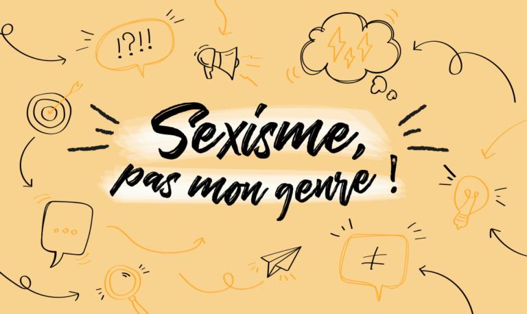Conférence sexisme